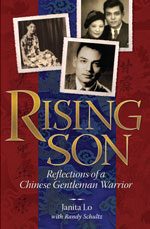 Rising Son Cover